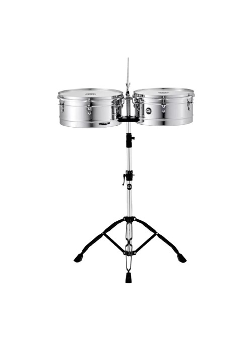 "TIMBAL HEADLINER 13"" Y 14"" MEINL  HT1314CH"
