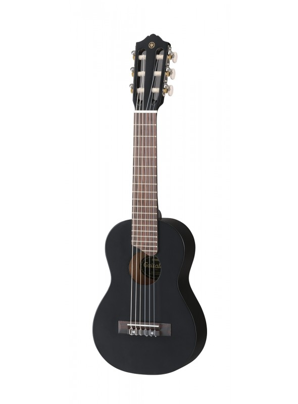GUITALELE YAMAHA GL-1 COLOR NEGRO