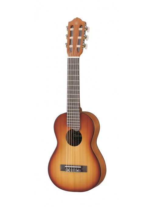 GUITALELE YAMAHA GL-1 TOBACCO BROWN SUNBURST