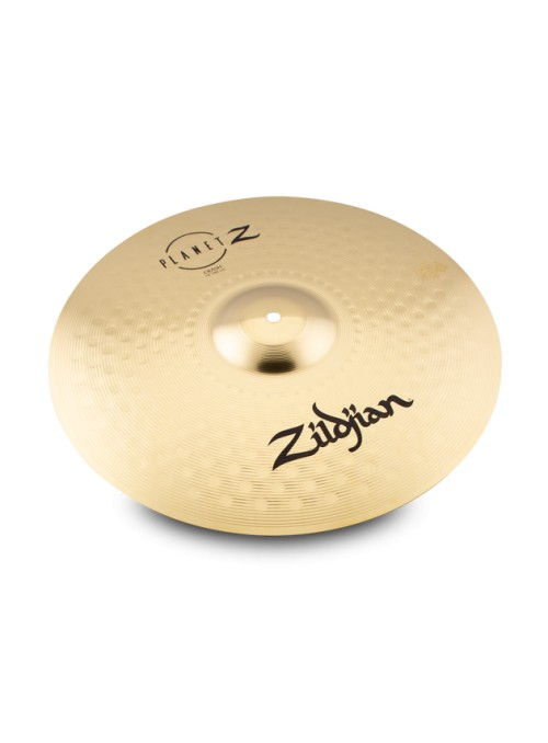PLATILLO ZILDJIAN CRASH PLANET Z 16""