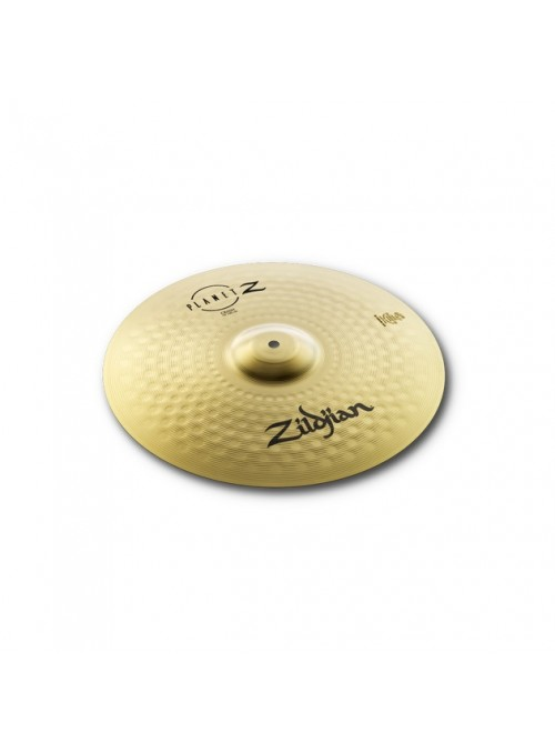 "PLATILLO ZILDJIAN DE 16"" PLANET Z CRASH"