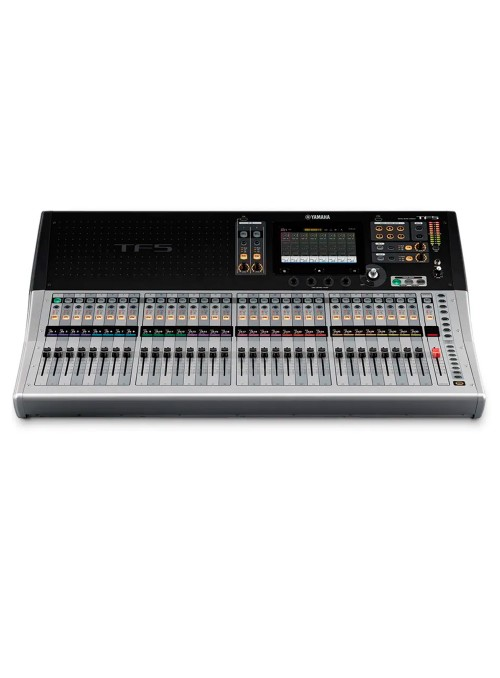 CONSOLA DE AUDIO DIGITAL