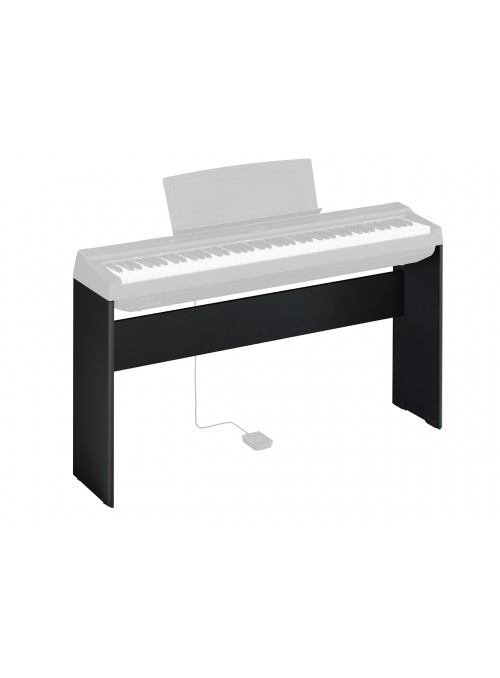 PIANO DIGITAL P-125BL CON ADAPTADOR, BASE Y UNIDAD DE PEDAL LP1B