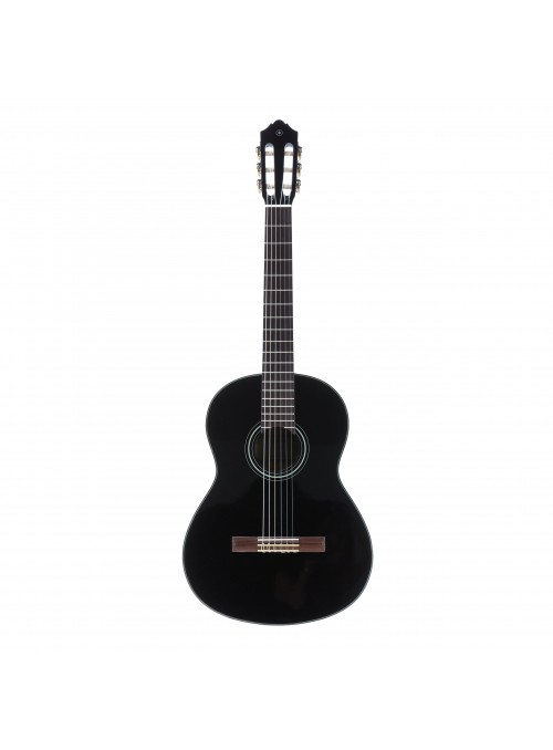 GUITARRA ACUSTICA C-40 COLOR NEGRO